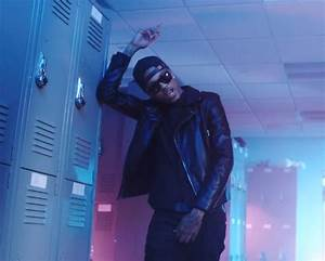 New Video: August Alsina Feat. Fabolous 'Get Ya Money'