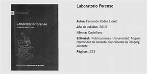 Laboratorio Forense