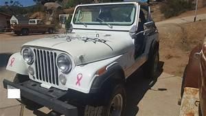 1984 Jeep Cj7 Fuel Injection