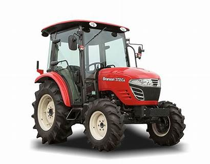 Branson Tractor Tractors Equipment