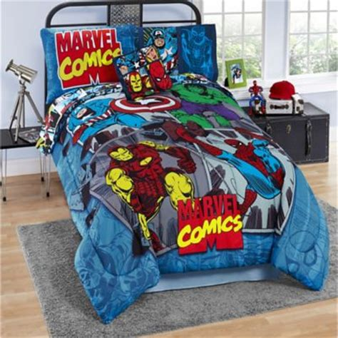 buy super hero bedding from bed bath beyond