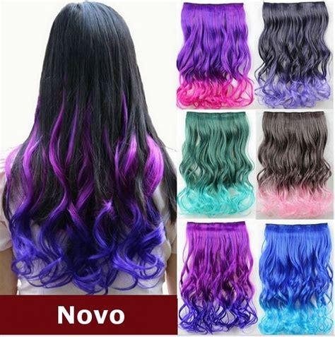 hair dye style aplique tic tac cabelos coloridos frete gr 225 tis r 89 6514