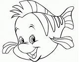 Fish Coloring Pages Fotolip sketch template