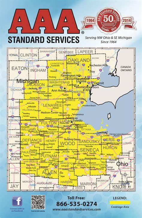 testimonials aaa standard services
