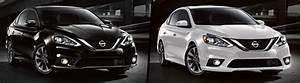 2019 Vs 2018 Nissan Sentra Comparison