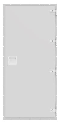 HB-H (A60) Single & Double Doors - BD Systems (Europe) Ltd
