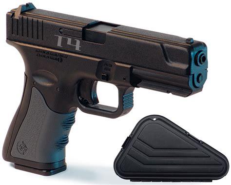 Crosman T4 Bb/pellet Pistol