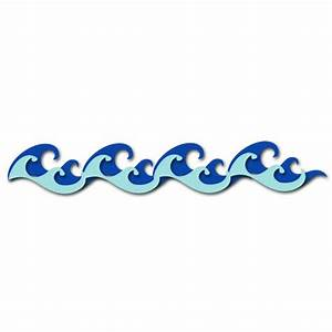 Water Waves Border Clipart | Clipart Panda - Free Clipart ...
