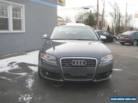 Audi S4 For Sale by 2005 Audi S4 For Sale In The United States