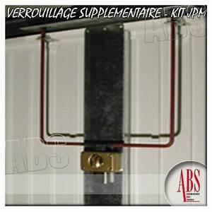 Portes de garage basculantes box hormann for Porte de garage coulissante jumelé avec remplacer serrure porte