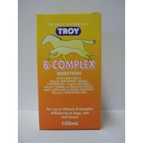 vitamin  complex ml