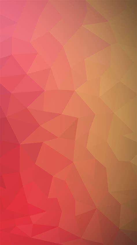 pattern red peach orange wallpapersc smartphone