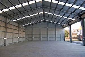 Titan Garages And Sheds