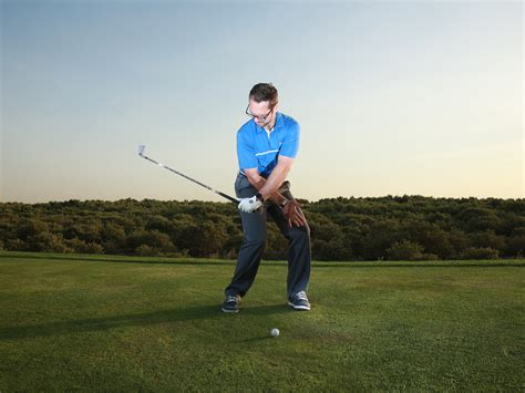 improve golf swing improve your striking with this great pre set drill