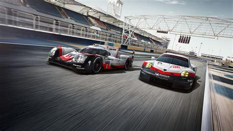 The Porsche Partner Forum  Create Uniqueness Together