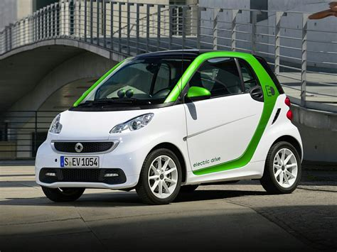 Compact Electric Cars by 2014 Smart Fortwo Electric Drive Price Photos Reviews
