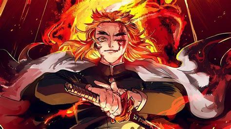 demon slayer reportedly   spin    rengoku