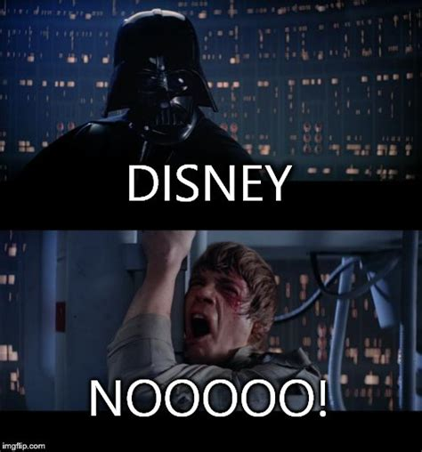 Disney Star Wars Meme - disney star wars memes www pixshark com images galleries with a bite