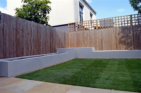 wooden garden fencing ideas panels panel tops posts