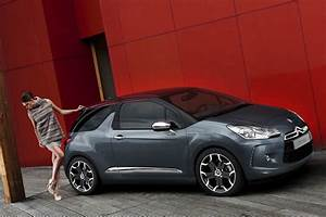 Citroen Ds 3 : citroen ds 3 lets talk french ~ Gottalentnigeria.com Avis de Voitures