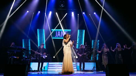 Jane McDonald at The Alexandra, Birmingham - Buy Now!