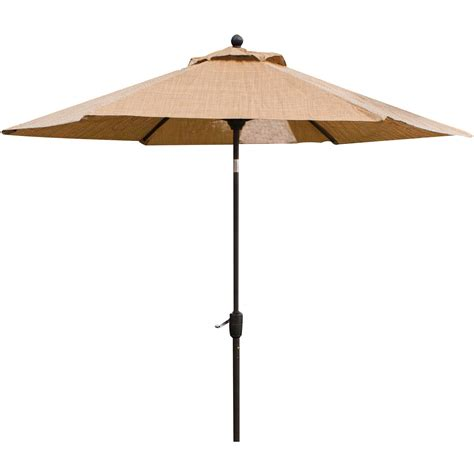 100 hanover 11 ft cantilever patio patio umbrella