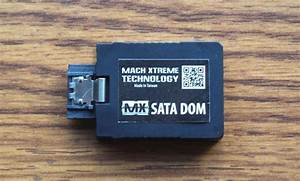 Mach Xtreme Diy Series Sata S Storage In Postage Stamp
