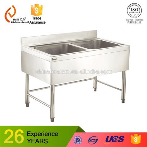 used commercial kitchen sinks for sale china factory used commercial stainless steel kitchen