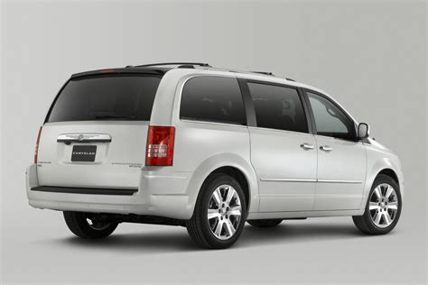Town And Country Chrysler 2010 2010 chrysler town country image