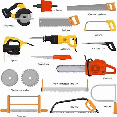 Saws Types Different Power Uses Electric Woodworking