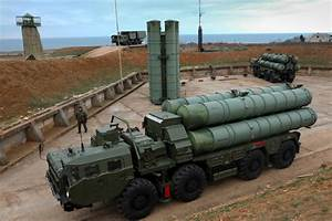 Russia war fears as deadly surface-to-air missiles ...