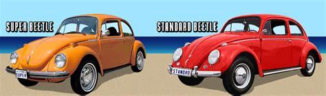 VW Super Beetle Parts. Volkswagen Parts- JBugs