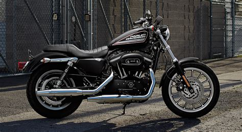 2014 Harley-davidson 883 Roadster First Pictures