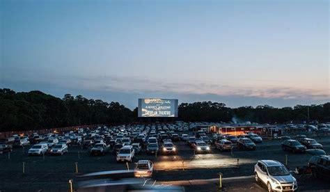 Wellfleet Cinemas & Drivein Theatre Movies, Minigolf