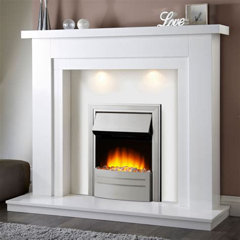 electric fireplace white bolero white electric fireplace suite