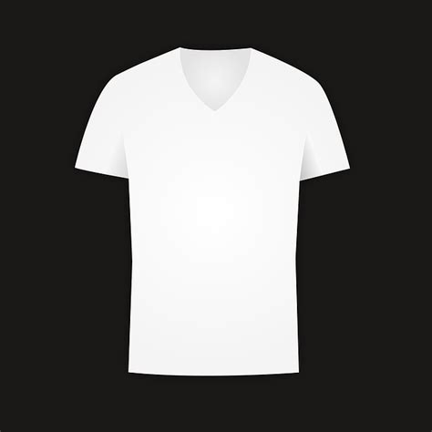Tshirt Template Png by Free Vector Graphic T Shirt Vector Template White