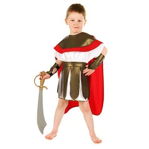 Roman Gladiator - Kids Costume - from A2Z Kids UK
