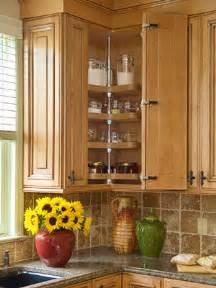 Corner Kitchen Cabinet Storage Ideas by Tony S Custom Cabinets Storage Optionsquality Kitchen