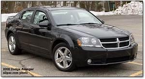 2008 Dodge Avenger R  T Car Reviews