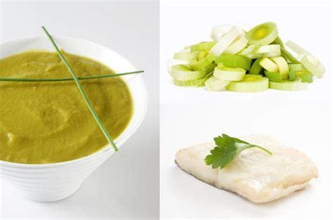 recettes de cuisine avec le vert du poireau poireau quot la cuisine de bébé quot mettez les petits