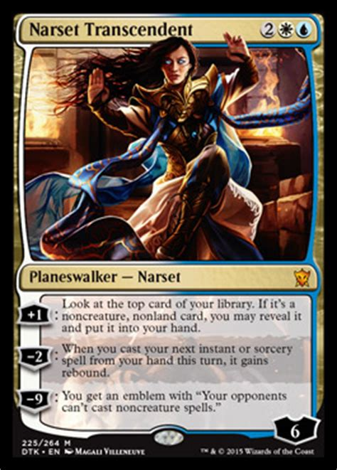 best cards from dragons of tarkir magic the gathering