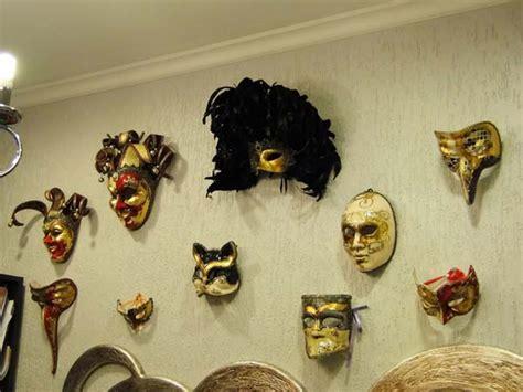 masks wall decor craft ideas and wall decorations masquerade masks