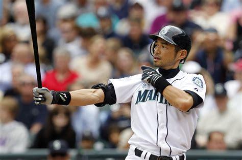 Ichiro Suzuki Trade by Mlb Trade Rumors Ichiro Suzuki Back To Seattle Might Be