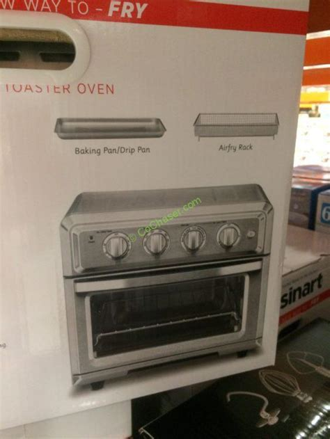 fryer costco air oven cuisinart convection pic