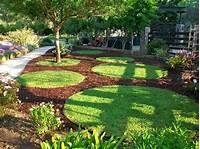 garden design ideas Tremendous Synthetic Grass decorating ideas