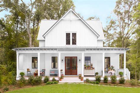 farmhouse home designs crouch farmhouse southern farmhouse