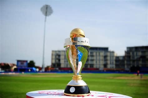 England Stand Between India And World Cup Glory