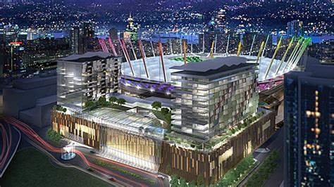 Vancouver Says No Dice To New Downtown Casino British