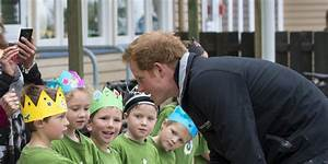 Prince Harry Is Broody After Meeting Princess Charlotte ...