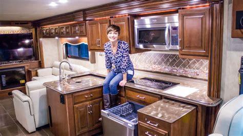 cer trailer kitchen ideas the louisville rv